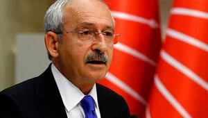 Kılıçdaroğlundan sert sözler: Kazara bir CHPli dese yer yerinden oynardı