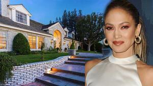Jennifer Lopezin muhteşem evi