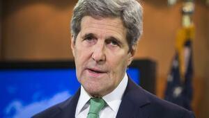 ABD Dışişleri Bakanı Kerry: IŞİD soykırım yapıyor
