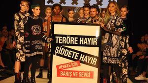 Fashion Week İstanbul devam ediyor