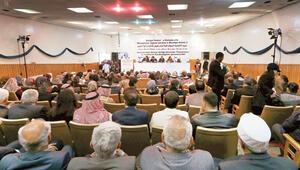 Türkiye sınırında Rojava Federasyonu