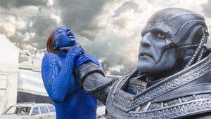 X-Men: Apocalypse'in yeni fragmanı nefes kesti
