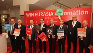 WIN Eurasia Automation kapılarını açtı