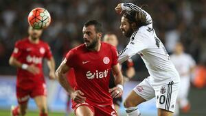 Beşiktaş - Antalyaspor maçı ne zaman, saat kaçta, hangi kanalda