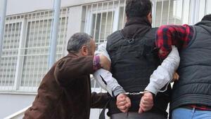 Sabancı suikastı zanlısı İsmail Akkol ifade verdi