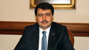 İstanbul Valisi Şahinden ilk açıklama