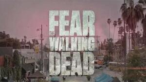 Fear The Walking Dead 2. sezon fragmanları yayınlandı