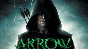 Arrow 5. sezon onayını aldı