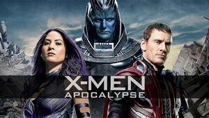 X-Men: Apocalypse 19 Mayısta sinemalarda - izle