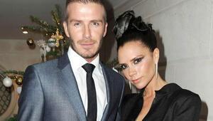 Victoria Beckhamı iflastan David Beckham kurtardı
