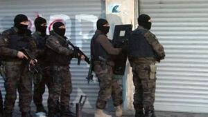 İstanbulda terör baskını