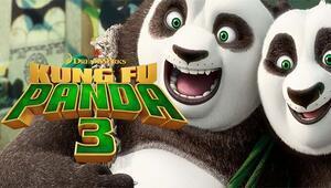 Kung Fu Panda 3 filmi İtalyada polemik yarattı