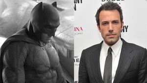 Ben Affleck: Oğlumun Batman v Superman: Adaletin Şafağını izlemesi yasak