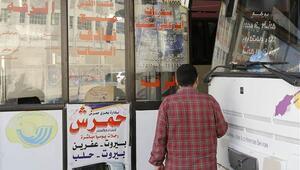 Beyruttan IŞİD kontrolündeki bölgeye giden yolcu otobüsleri
