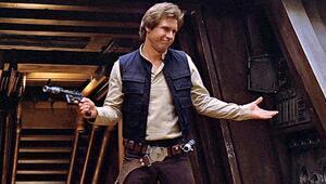 Han Soloyu kimin oynayacağı belli oluyor