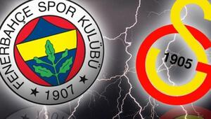 Galatasaray-Fenerbahçe derbisini erteleten ihbar Almanyadan iddiası
