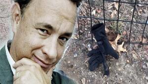 Tom Hanks'in ilginç sosyal medya alışkanlığı