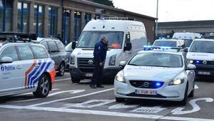 Belçikanın başkenti Brükseldeki çifte saldırının ardından Avrupa alarma geçti