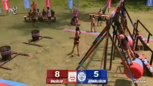 Survivor'da yoğurtlu döner savaşını kim kazandı