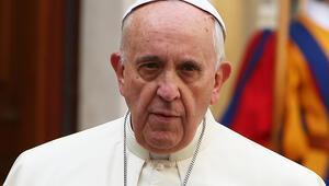 Papa Franciscus Brüksel'deki terör saldırılarını kınadı