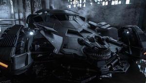 Batmobile'i İzmirli şirket sigortaladı