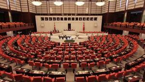 49 milletvekilinin fezlekeleri TBMM'de