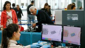 Adnan Menderes Havalimanı'nda yeniden çifte güvenlik kontrolü
