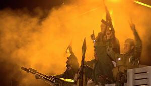 Rusya: Suriyede Kürt güçlerini eğittik