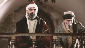 Somuncu Baba Aşkın Sırrı filminin galası yapıldı