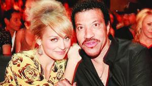 Lionel Richie: Kızımı bağımlılıktan kurtardım
