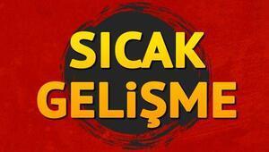 Milli maç öncesi Antalyada PKK operasyonu