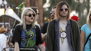 Kurt Cobainin kızı Frances Bean Cobain boşandı