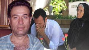 Usta oyuncu Kemal Sunalın annesi Saime Sunal hayatını kaybetti