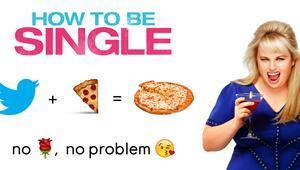 Bekar Yaşam Kılavuzu tadında bir film: How To Be Single
