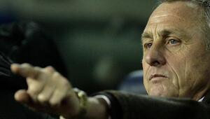 Johan Cruyff kimdir, neden öldü