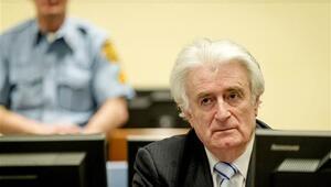 Ve mahkeme açıkladı: Bosna Kasabı Radovan Karadzic Srebrenicada soykırım suçu işledi