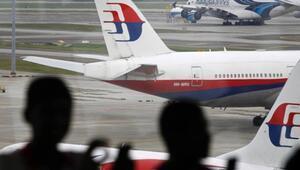 Kayıp Malezya uçağı hakkında şok iddia