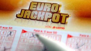 Eurojackpot'ta ikramiye 75 milyon Euroya yükseldi