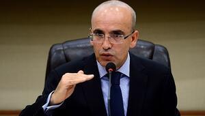 Mehmet Şimşek Reza Zarrab sorusuna cevap verdi