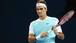 Federer banyoda sakatlandı