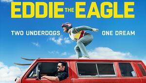 Bir kayakçının hayatından esinlenilen film: Eddie The Eagle