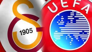 İşte Galatasarayın UEFA gerçekleri