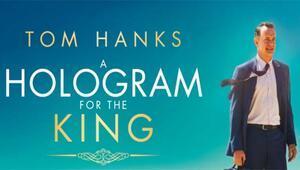A Hologram for the King filminin yeni fragmanı yayınlandı - izle