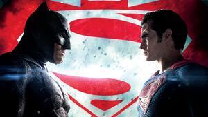 Batman v Superman: Adaletin Şafağı incelemesi