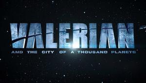 Popüler oyuncu kadrosu ile yeni bir film: Valerian