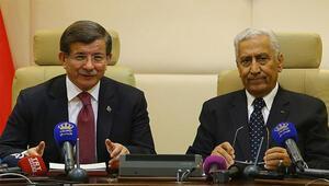 Başbakan Davutoğlu: Ürdünle deniz seferleri başlatmayı düşünüyoruz