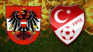 Avusturya Türkiye maçı hangi kanalda saat kaçta