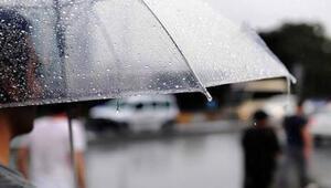 Meteoroloji -  İstanbulda hava durumu bugün nasıl olacak