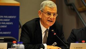 AB Bakanı Bozkırdan çok önemli pasaport açıklaması