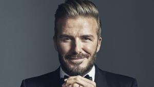 David Beckham kimdir
